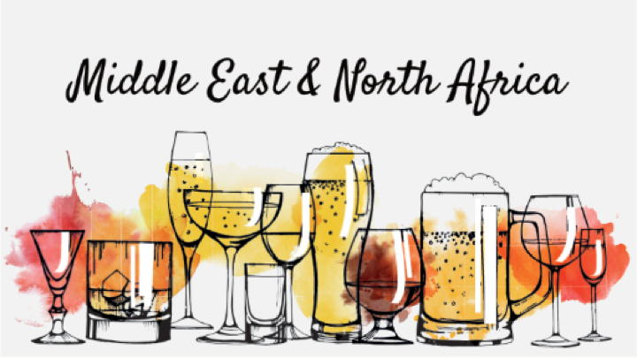 Wines of the Middle East & North Africa