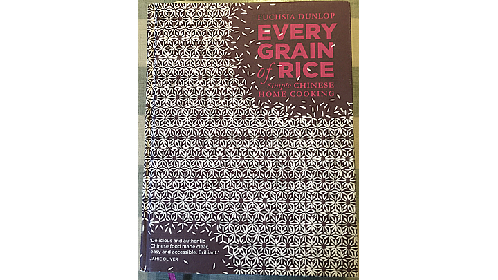 Fuchsia Dunlop: Every Grain of Rice